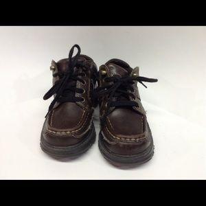 TKS Brown Shoes